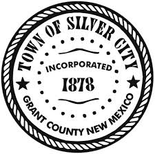 Town of Silver City Logo